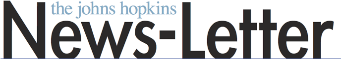 The Johns Hopkins News-Letter