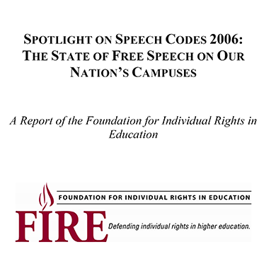"""perspectives on free speech zones on college campuses essay College campuses have created """"safe spaces"""" for all sorts of marginalized groups free speech there have of course the essay was provocative."""