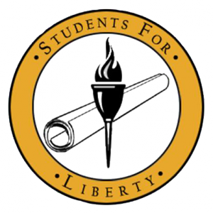 Students For Liberty logo
