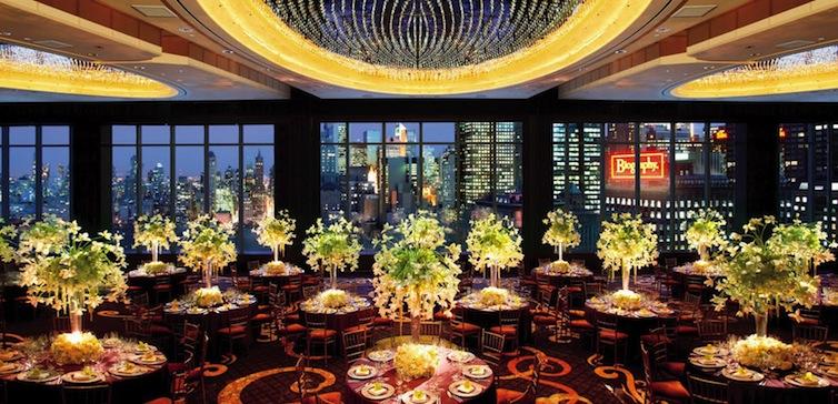 Mandarin Oriental Ballroom - Social - embed