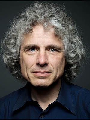 Steven Pinker, Psychologist/Cognitive Scientist, Cold Spring Harbor, NY 6.1.09